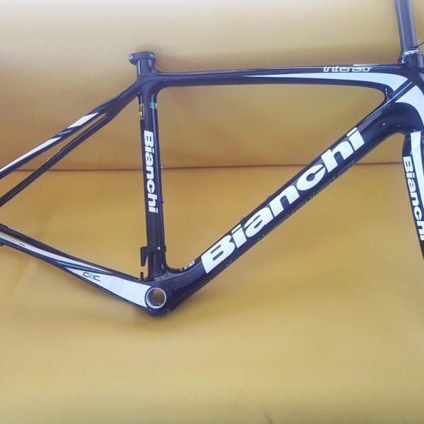 Bianchi Carbon RD Frame sml