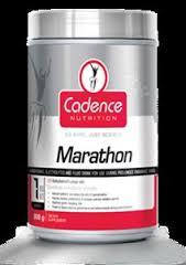 Cadence Marathon