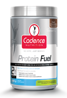 Cadence Protein Fuel