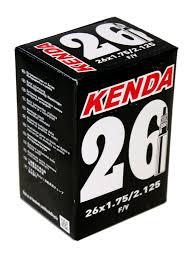 Kenda Tubes 26